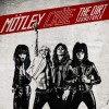 Mötley Crüe - The Dirt Soundtrack: Album-Cover