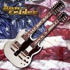 Don Felder - American Rock'n'Roll: Album-Cover