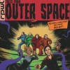 RPWL - Tales From Outer Space: Album-Cover
