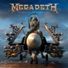Megadeth - Warheads On Foreheads: Album-Cover