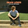 Dean Lewis - A Place We Knew: Album-Cover