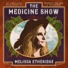 Melissa Etheridge - The Medicine Show: Album-Cover