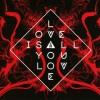 Band Of Skulls - Love Is All You Love: Album-Cover