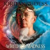Jordan Rudess - Wired For Madness: Album-Cover