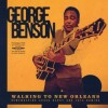 George Benson - Walking To New Orleans - Remembering Chuck Berry And Fats Domino: Album-Cover