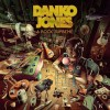 Danko Jones - A Rock Supreme: Album-Cover