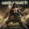 Amon Amarth - Berserker: Album-Cover