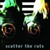 L7 - Scatter The Rats: Album-Cover