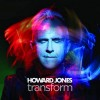 Howard Jones - Transform: Album-Cover