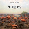 The Get Up Kids - Problems: Album-Cover
