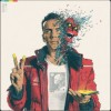 Logic - Confessions Of A Dangerous Mind: Album-Cover