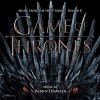 Ramin Djawadi - Game Of Thrones: Season 8 (Music From The HBO Series): Album-Cover