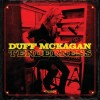 Duff McKagan - Tenderness: Album-Cover