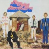 The Flying Burrito Brothers - The Gilded Palace Of Sin: Album-Cover