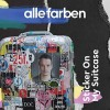 Alle Farben - Sticker On My Suitcase: Album-Cover