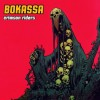 Bokassa - Crimson Riders: Album-Cover