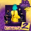LX & Maxwell - Obststand 2: Album-Cover