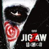 Jigzaw - Jiggi: Album-Cover