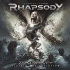 Turilli / Lione Rhapsody - Zero Gravity (Rebirth And Evolution): Album-Cover