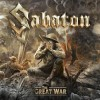 Sabaton - The Great War: Album-Cover