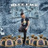 Blueface - Dirt Bag: Album-Cover