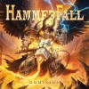Hammerfall - Dominion: Album-Cover