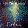 New Model Army - From Here: Album-Cover