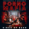 Frauenarzt & Orgasmus - Porno Mafia - Kings of Bass: Album-Cover