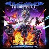 DragonForce - Extreme Power Metal: Album-Cover