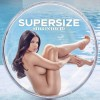 Shirin David - Supersize: Album-Cover