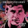 David Hasselhoff - Open Your Eyes: Album-Cover