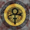 Prince - The Versace Experience (Prelude 2 Gold): Album-Cover