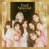 Twice - Feel Special: Album-Cover