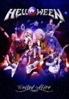 Helloween - United Alive: Album-Cover