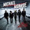 Michael Monroe - One Man Gang: Album-Cover