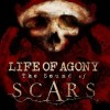 Life Of Agony - The Sound Of Scars: Album-Cover
