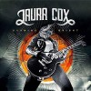 Laura Cox - Burning Bright: Album-Cover