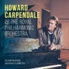 Howard Carpendale - Symphonie Meines Lebens: Album-Cover