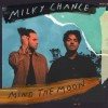 Milky Chance - Mind The Moon: Album-Cover
