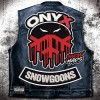 Onyx & Snowgoons - Snowmads: Album-Cover