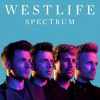 Westlife - Spectrum: Album-Cover