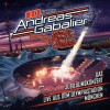 Andreas Gabalier - Best of Volks-Rock'n'Roller: Das Jubiläumskonzert: Album-Cover