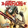 Antifuchs - Love, Weed & Mittelfinger: Album-Cover