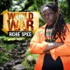 Richie Spice - World War: Album-Cover
