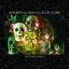 Bohren und der Club of Gore - Patchouli Blue: Album-Cover