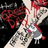 Green Day - Father Of All Motherfuckers: Album-Cover