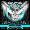 Hollywood Undead - New Empire, Vol. 1: Album-Cover