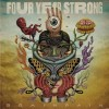 Four Year Strong - Brain Pain: Album-Cover