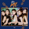 ITZY - It'z Me: Album-Cover