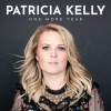 Patricia Kelly - One More Year: Album-Cover